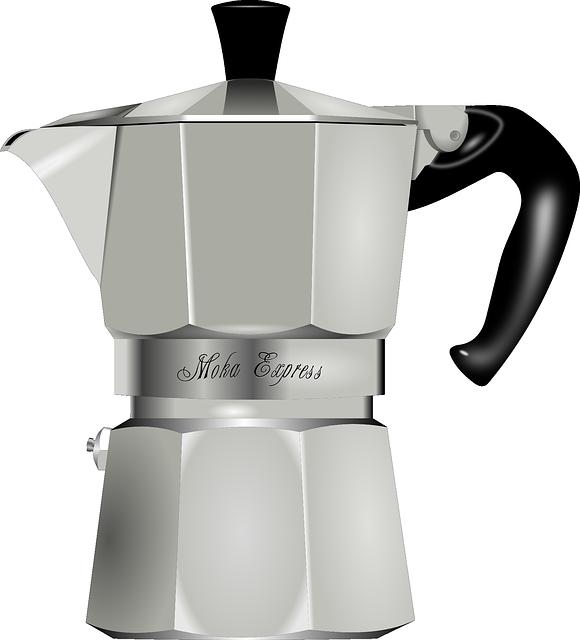 Espressokocher oder Siebträgermaschine